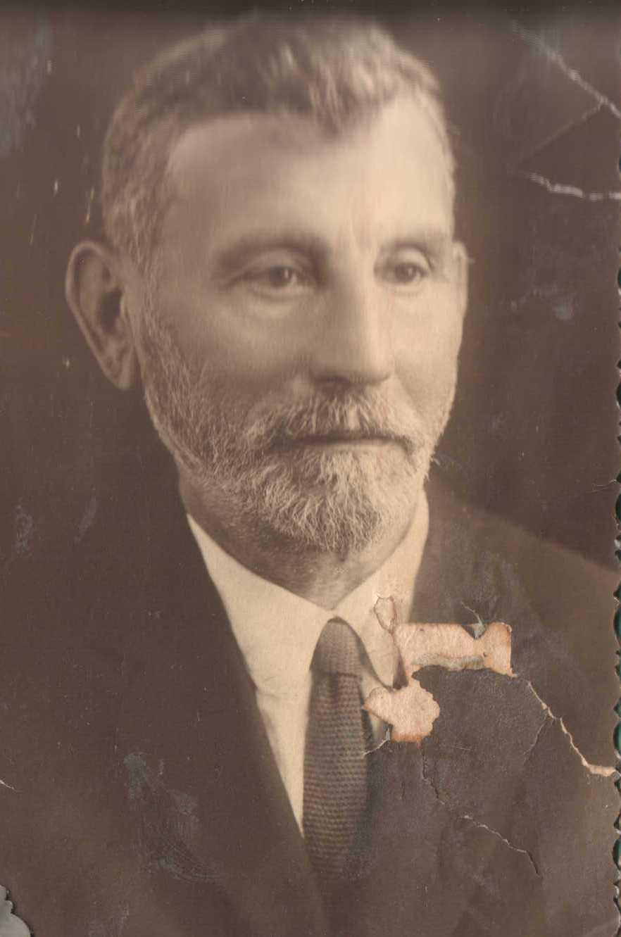 Самуил Владимирович